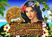 Hawaiian Treasure